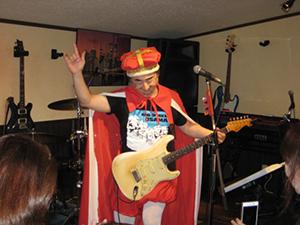 王様!ライブ