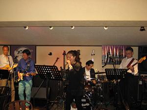 トーミ・ボーカル・セッション・デー